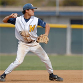 mesa college athletics link