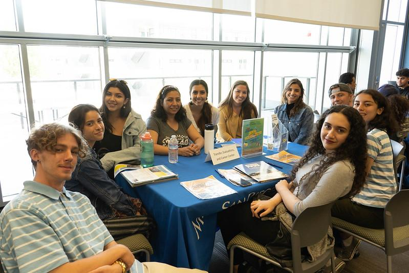 """""""Summer CRUISE helped me learn more about the campus, and learn about programs and other resources that the college offers."""" - Summer CRUISE Alumni"""