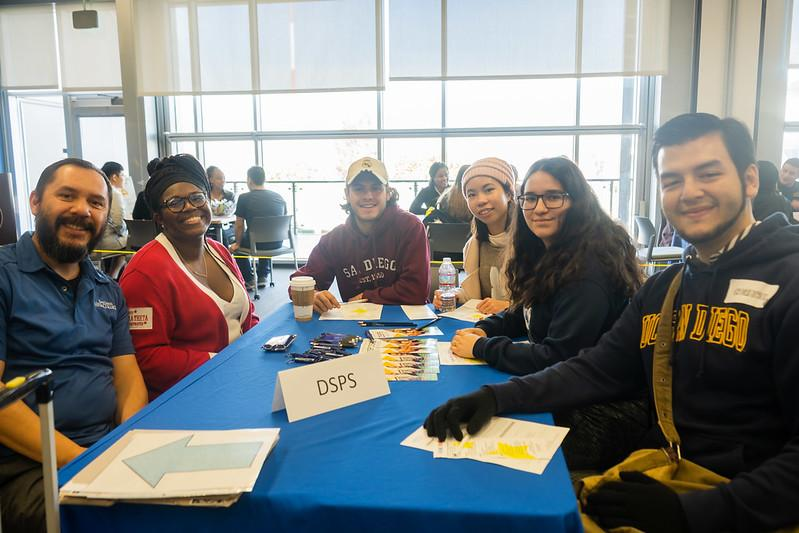 """""""My most valuable aspect while attending Summer CRUISE was feeling a sense of friendship and comfort. Knowing I have my Peer Navigator and a group of students who I can turn to during challenges and just for a friend is a really great feeling, especially when you go in not knowing anyone."""" - Summer CRUISE Alumni"""