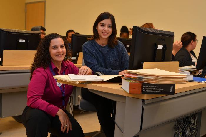 Health Information Management (HIM) San Diego Mesa College
