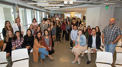 2019 IIDA Southern California Chapter Student Design Charette