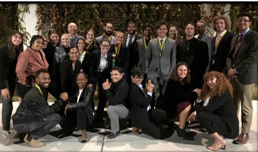 Mesa´s Speech and Debate Team Goes National in Award-Winning 2019-2020 Season