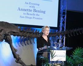 An Evening with Annette Bening