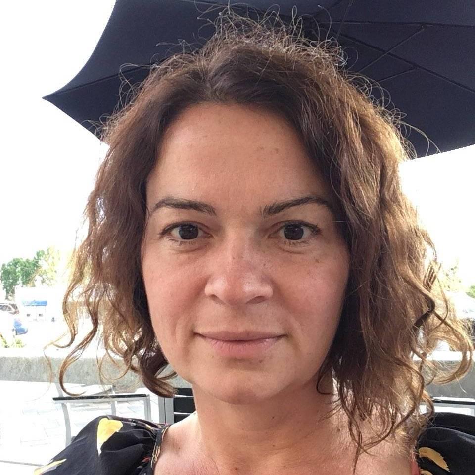 Irena Stojimirovic