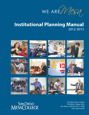 2012-13 Institutional Planning Manual