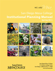 2011 Institutional Planning Manual