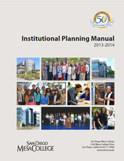 2013-14 Institutional Planning Manual