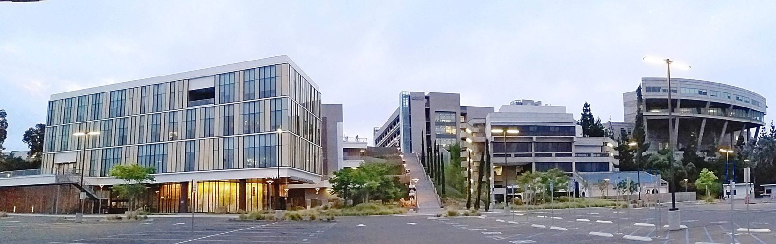 Program Review San Diego Mesa College