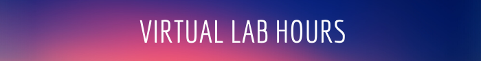 Virtual Lab Hours