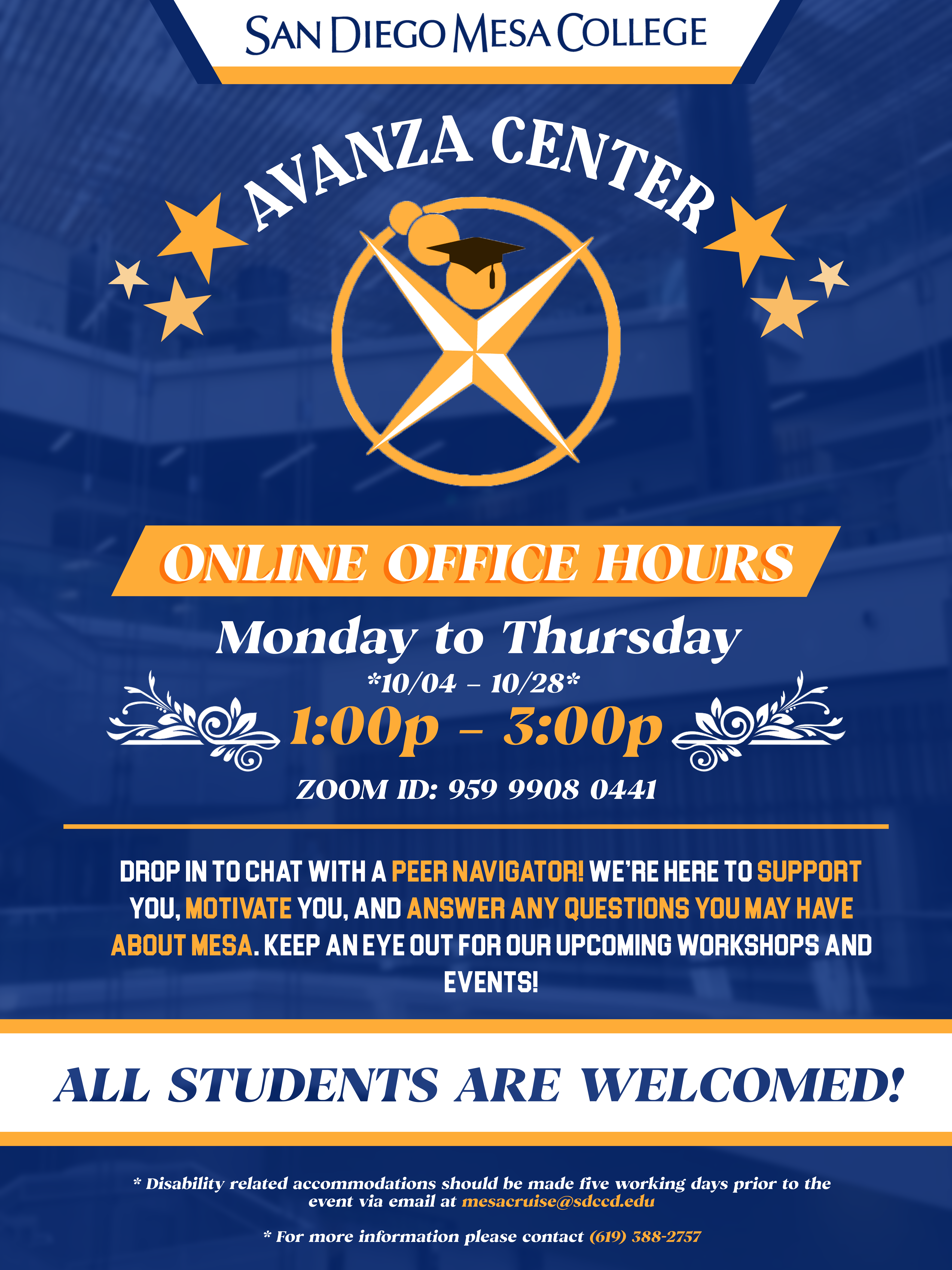 PN Office Hours