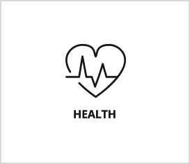 Health group icon