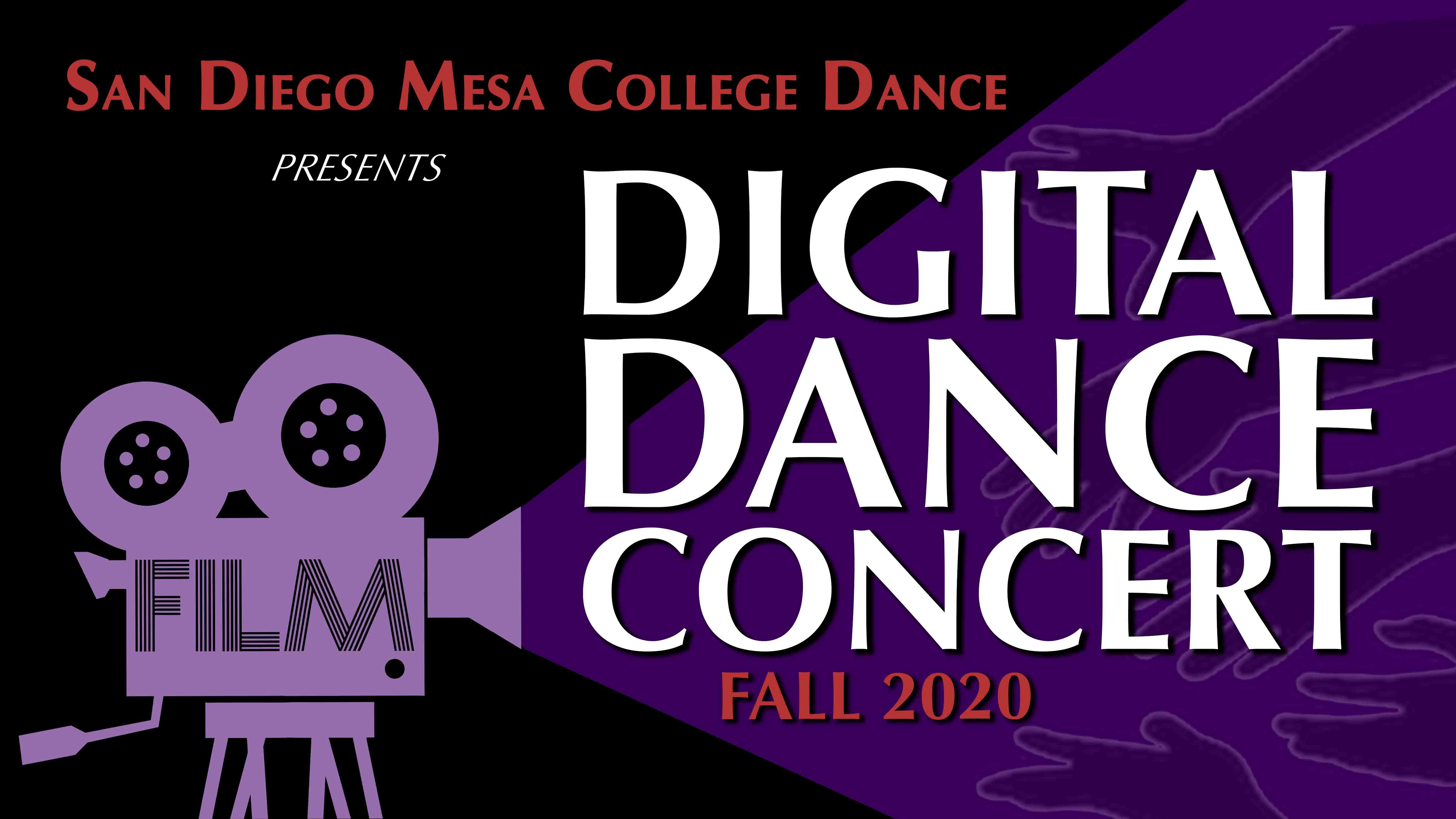 Digital Dance Concert Image