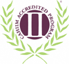 CAHIIM seal of accreditation