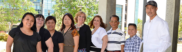 External Resources Professional Development at San Diego Mesa College