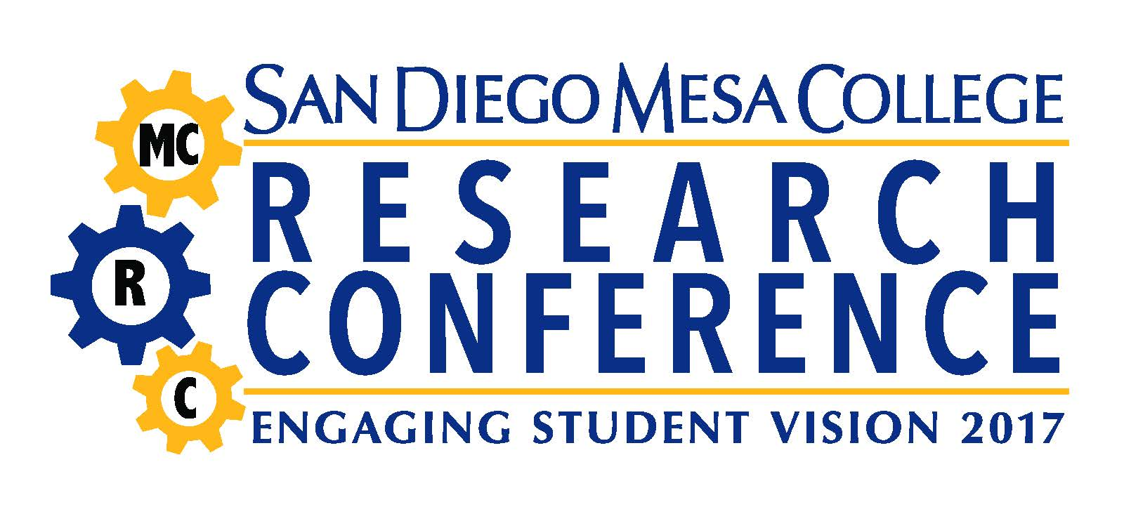 Mesa College Research Conference 2017 - San Diego Mesa College