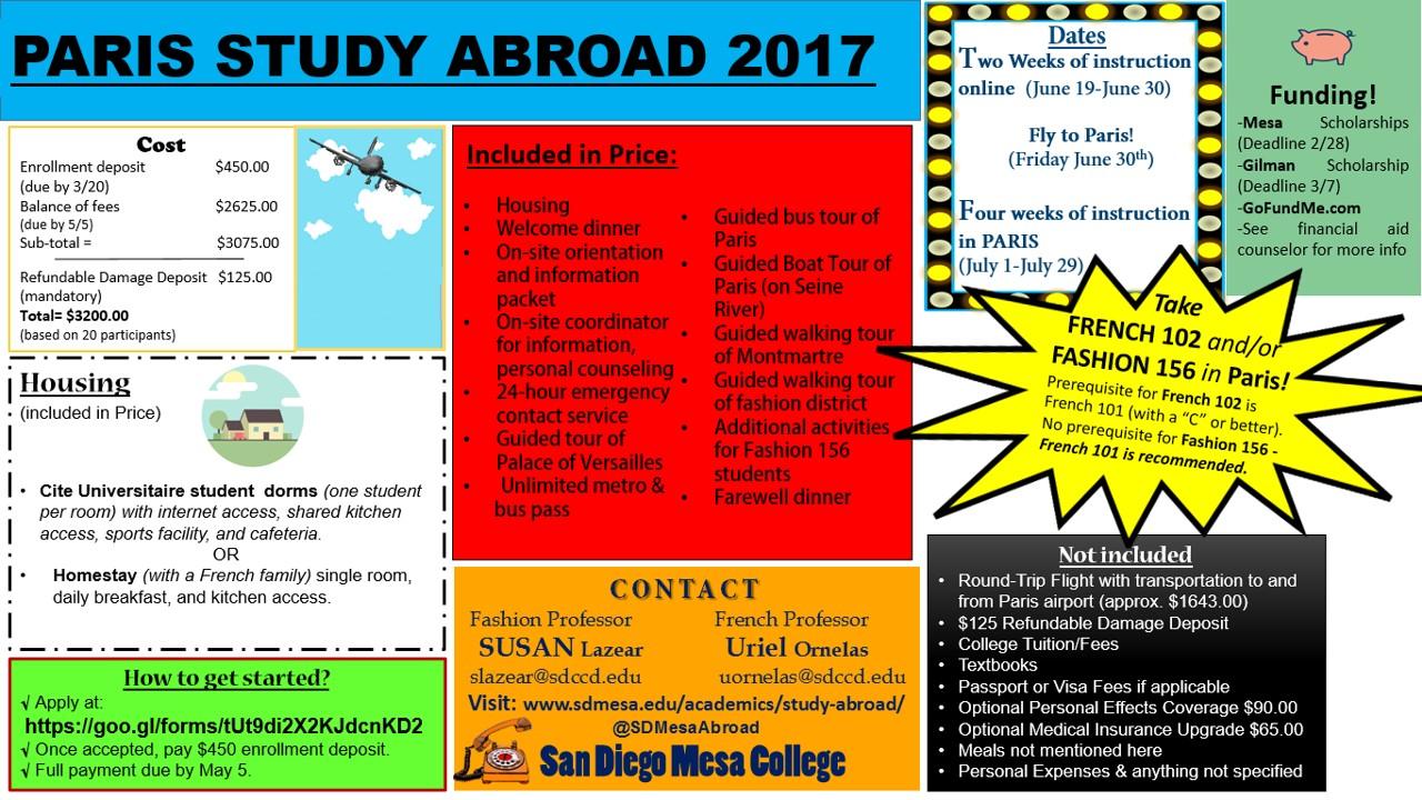 abroad program