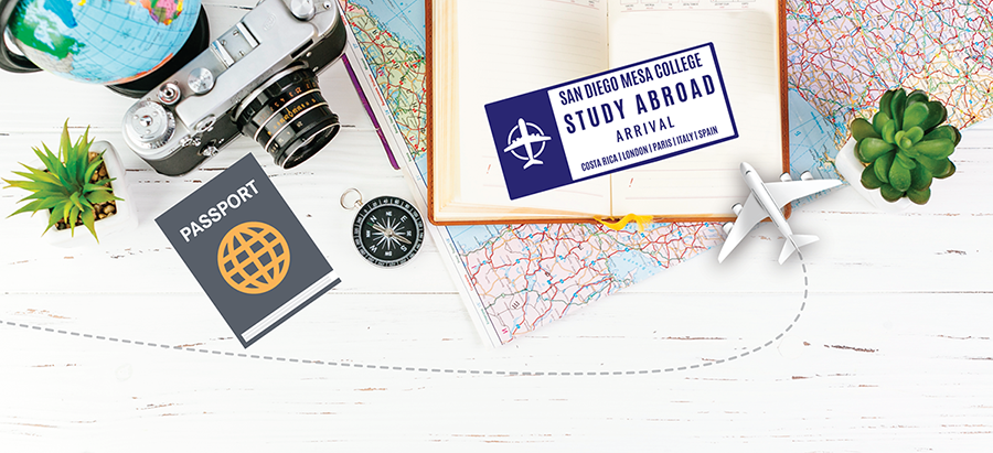 Current Study Abroad Programs