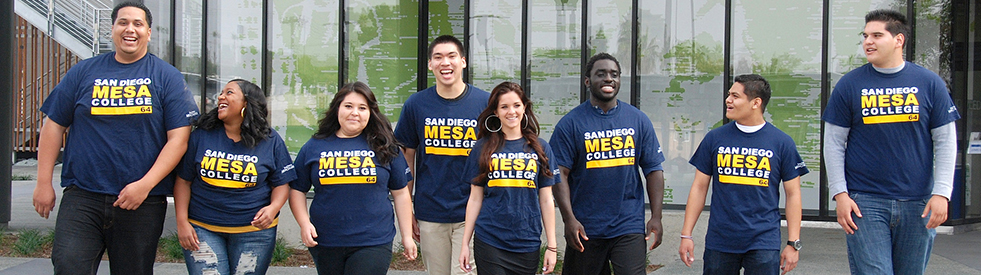 Admissions San Diego Mesa College