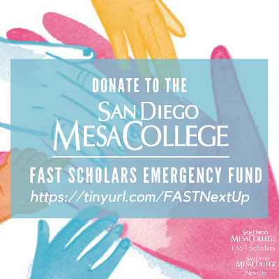 Donate to FAST Scholars