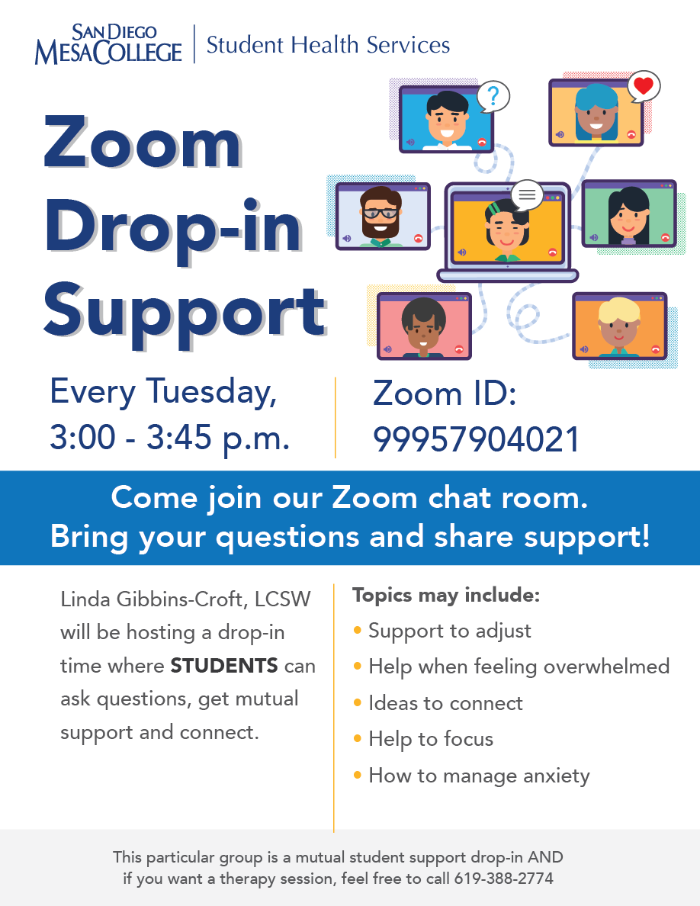 Zoom Drop-in Support