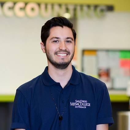 Nicolas Irving