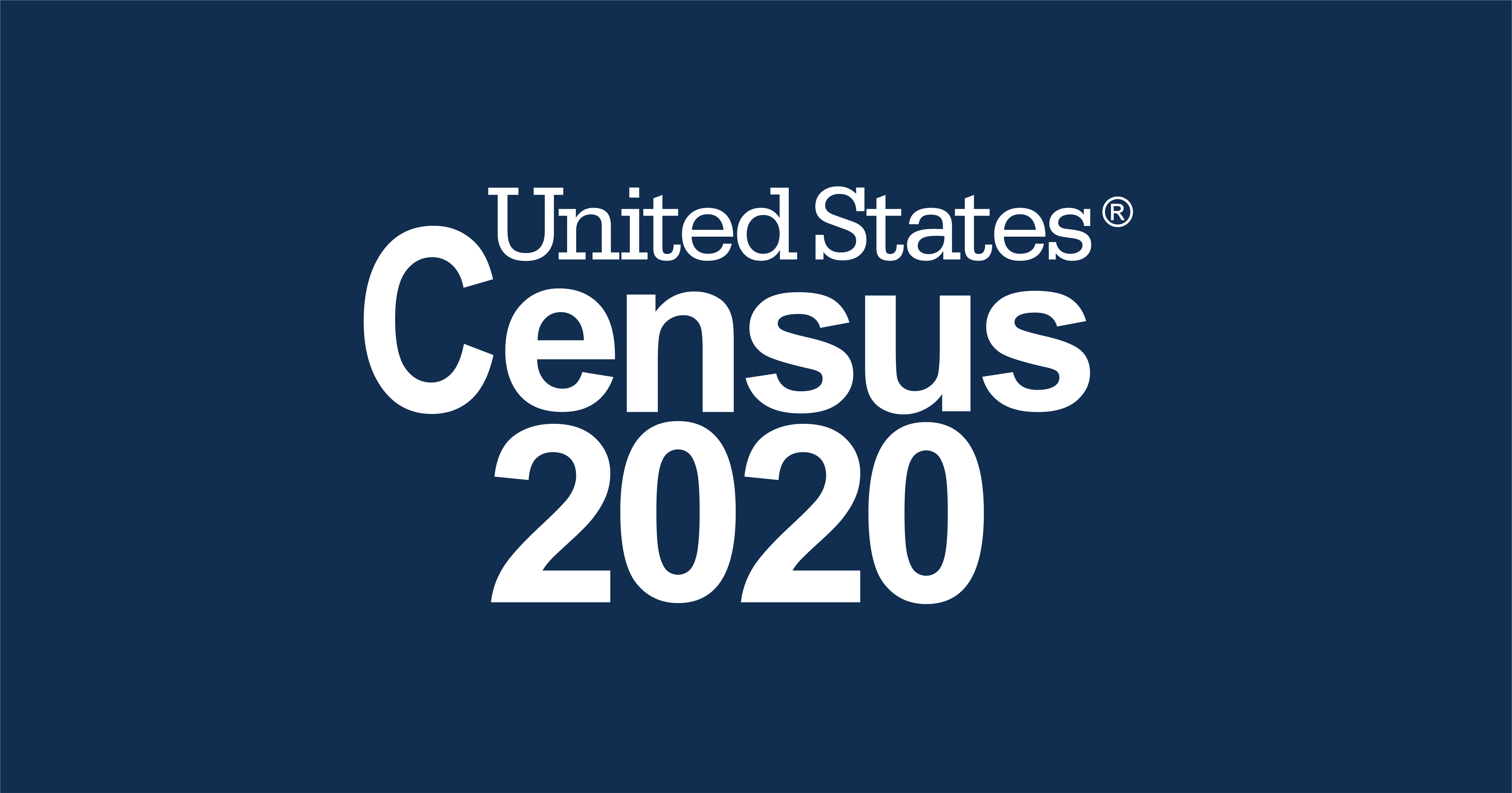 census button