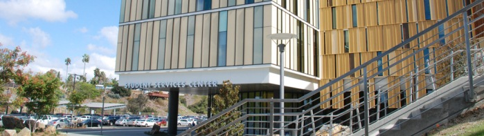 testing center schedule san diego mesa college
